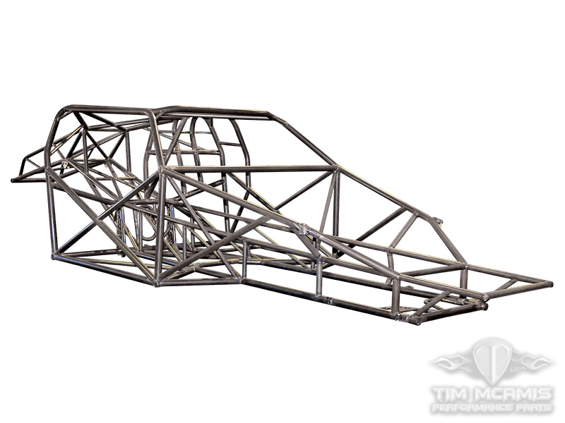 Chassis Kits & Chassis Components