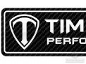 Tim McAmis Sticker