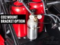 CO2 Mount Bracket Option