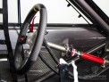 Titanium Steering Column Extension