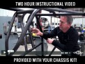 Chassis Kit Tutorial Video