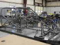 Welded Pro Stock Truck Chassis