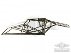 Welded Truck Chassis (Single Frame Rail)