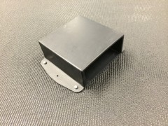 Lithium Battery Box Cover (Dual)