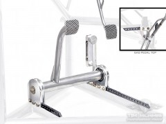 Adjustable Pedal Kit