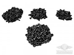 Black Window Screw Kit
