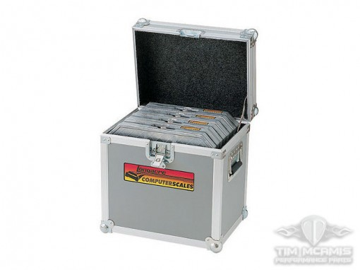 Weight Scale Storage Box
