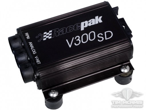 Racepak V300 Data Recorder