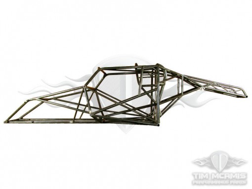 Welded Chassis (Single Frame Rail)