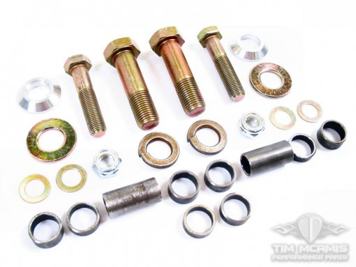 Shock Bolt Kit