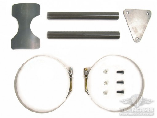 Dry Sump Tank Mount Kit