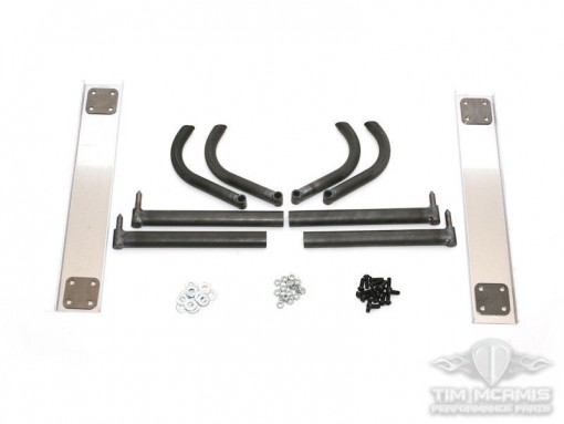 Door Hinge Kit (Bent)