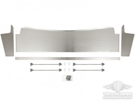 '66-67 Chevy II Pro Wing Kit