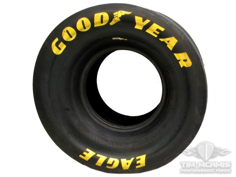 Goodyear Racing Tires >> Goodyear Drag Slick 3122