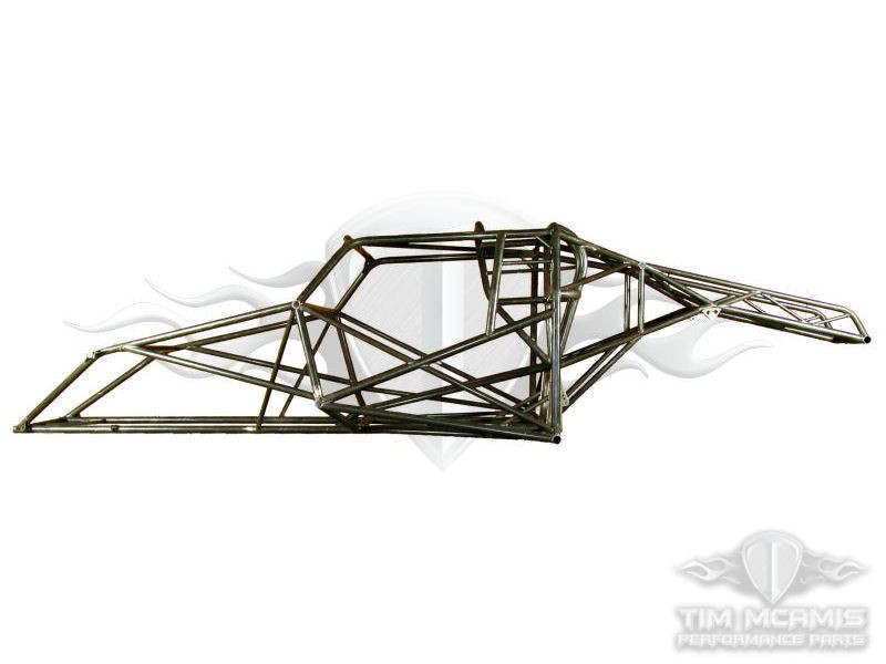 Pro Stock Welded Chassis