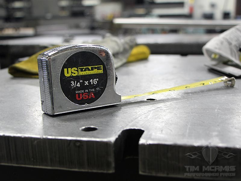 16' Tape Measure Made In USA