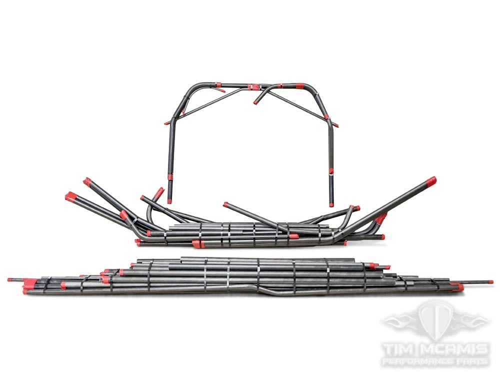 unwelded truck chassis kit