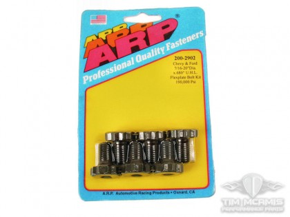 "Flex Plate Bolt Kit (7/16"" X .680"")"