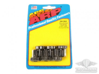 "Flywheel Bolt Kit (7/16"" X .9375"")"