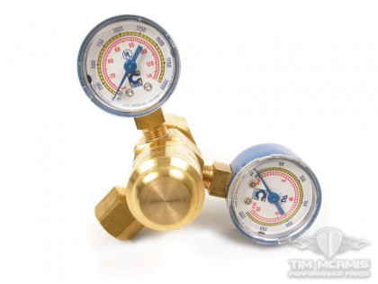 CO2-Regulator 450#