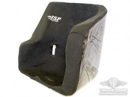 ISP Pour-In Seat Kit