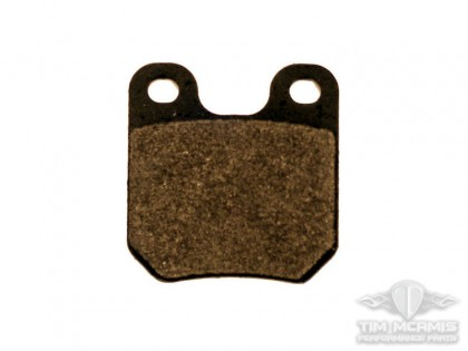 Quick Change Brake Pads (Front)
