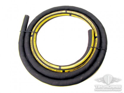 "Oil Supply Hose (1"" I.D.)"