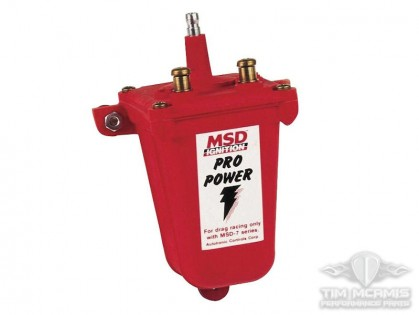 MSD Pro Power Coil