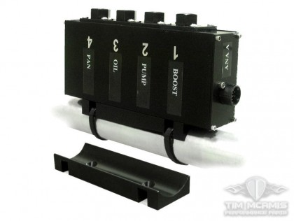 Analog Box Mount Bracket