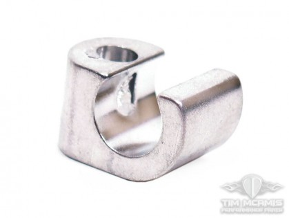Billet Half Clamp