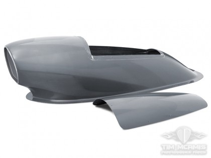 EFI Burst Panel Hood Scoop