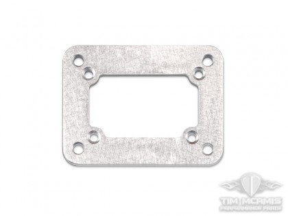 MagnaFuel/Aeromotive Mount Adapter