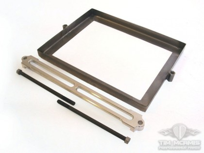 Turbo Start Battery Tray (Dual)