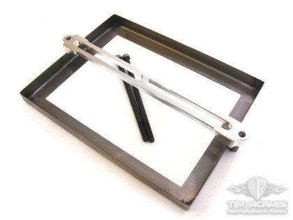 The Rock Battery Tray (Dual)