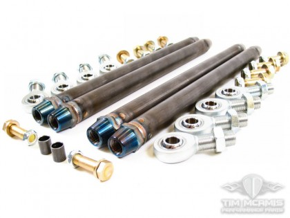 "4-Link Bar Kit- HD (1-3/8"")"