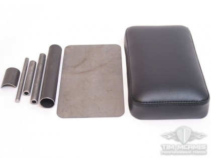 Door Seat Kit & Pad