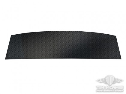 '66-67 Chevy II Carbon Fiber Package Tray