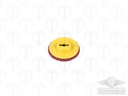 "2"" x NH Scotch Brite Quick Disc - Medium Grit"