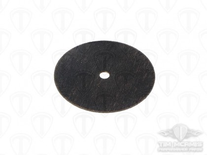 "4"" x .040"" x 3/8"" S/S Cutting Wheel"