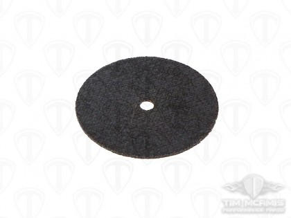 "4"" x .045"" x 3/8"" S/S Cutting Wheel"