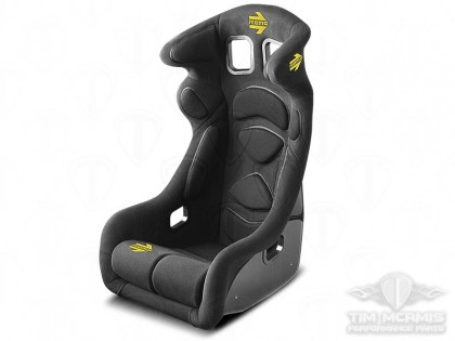 Lesmo One Racing Seat