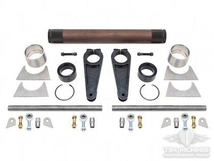 Ultimate Sway Bar Kit