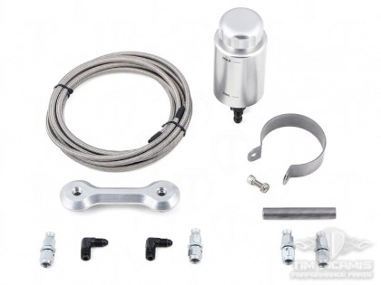 Remote Master Cylinder Reservoir Kit