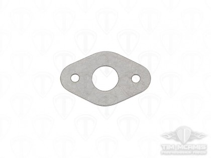 4130 Dzus Backing Plate