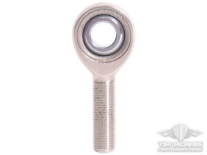 "1/2"" Bore-5/8""-18 Thread LH 4130"