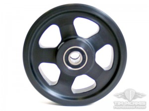 "Bear's ""Pro Poly "" Wheelie Bar Wheel (ea.)"