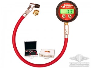 Digital Tire Gauge 0-25psi