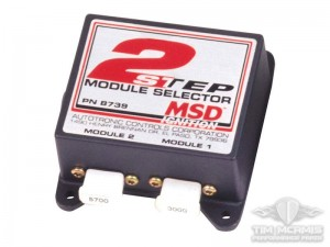 Two Step Module