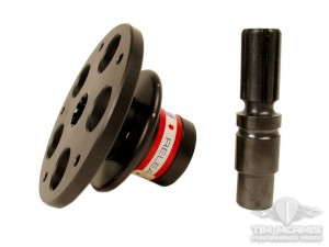 SFI Approved Quick Release Hub