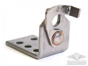 Quick Release Cable Clamp